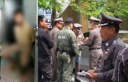 Thái Lan: Bắt giữ tòng phạm đánh bom ở Bangkok