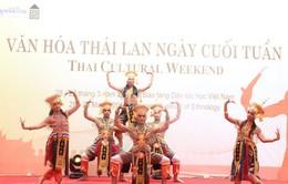 Ngày Văn hóa Thái Lan tại Hà Nội