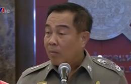 Thái Lan tiếp tục phát hiện một quả bom ở Bangkok