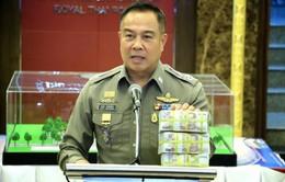 Thái Lan mở rộng điều tra vụ đánh bom tại Bangkok