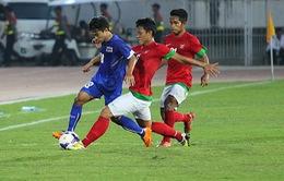 SEA Games 28: U23 Indonesia bỏ cuộc?
