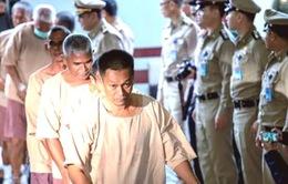 Thái Lan mở phiên tòa xét xử đường dây buôn người