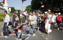 Thái Lan thúc đẩy du lịch sau vụ đánh bom
