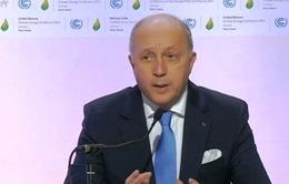 Pháp sẵn sàng cho Hội nghị biến đổi khí hậu COP21