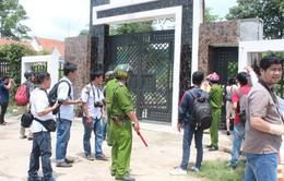 Vụ thảm sát ở Bình Phước: Chỉ có 2 đối tượng tham gia gây án