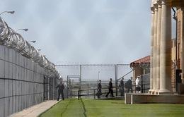 Mỹ: Bạo động ở nhà tù, ít nhất 8 người thương vong