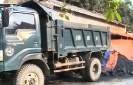 Quảng Ninh: Tiềm ẩn nguy cơ khai thác than trái phép