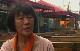 Tìm thấy mảnh vỡ nghi của MH370: Nhen nhóm hi vọng cho các thân nhân