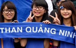 CĐV Quảng Ninh lên kế hoạch bảo toàn danh hiệu
