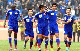 Than Quảng Ninh -ứng viênvô địch V.League 2015