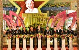 Việt Nam và niềm tự hào thành tựu 70 năm độc lập