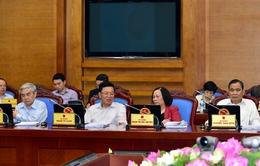 Chính phủ nhất trí kiến nghị Quốc hội sửa Điều 60 Luật BHXH