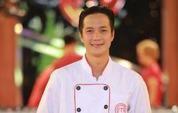Thanh Cường trở thành Quán quân Vua đầu bếp Việt 2015