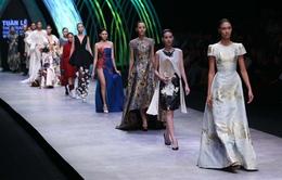 Tuần lễ thời trang quốc tế Việt Nam 2015 và cánh cửa vươn tầm thế giới