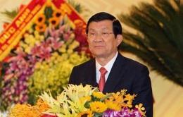 Khai mạc Đại hội Đảng bộ tỉnh Thanh Hóa