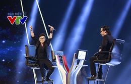 """VTV Awards 2015: NSƯT Thành Lộc đọc rap cực chất, kể khổ cho """"người nhà Đài"""""""