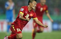 Phạm Thành Lương - người hùng bình dị của bóng đáViệt Nam