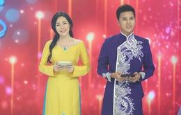 Gala Change Life - Thay đổi cuộc sống: Thanh Quỳnh và Vũ Phương tự tin làm MC