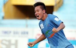 Lê Thanh Bình: Từ sức bật U23 đến sân chơi V.League