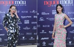 """Vietnam's Next Top Model 2015: Thanh Hằng diện đồ cực """"ngầu"""", Hoàng Thùy """"nở hoa"""""""