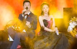 Thanh Thảo thu âm ca khúc tặng sinh nhật Quang Dũng
