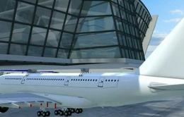 Airbus đăng ký bản quyền khoang cabin tháo rời