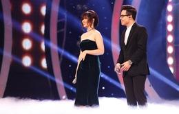 Học viện ngôi sao 2015: Khóa môi cực 'ngọt', Sỹ Tuệ - Thảo Nhi vào nhóm xuất sắc
