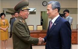 Hàn Quốc - Triều Tiên đạt Thỏa thuận giảm căng thẳng