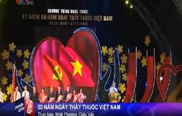 TP.HCM kỷ niệm 60 năm Ngày Thầy thuốc Việt Nam