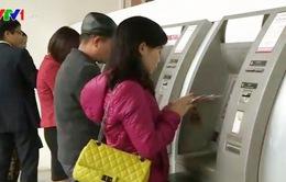 Sau vụ mất tiền trong tài khoản, các ngân hàng cam kết đảm bảo cho chủ thẻ