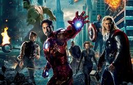 10 cảnh choáng ngợp nhất trong phim siêu anh hùng của Marvel