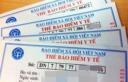 Ninh Bình: Người dân không thể đi chữa bệnh do thẻ BHYT bị in sai