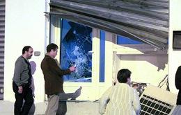 Nhà thờ Hồi giáo tại Pháp bị tấn công