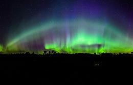 """Ấn tượng cuộc thi """"Nhiếp ảnh gia Thiên văn học 2015"""""""