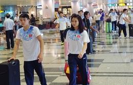 SEA Games 28: Thể dục dụng cụ Việt Nam quyết tâm tái lập thành tích cao