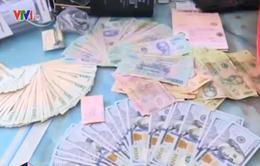 Khánh Hòa: Triệt phá nhóm tội phạm nước ngoài làm thẻ tín dụng giả