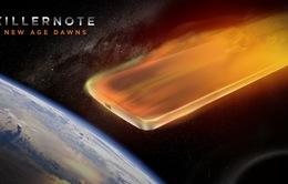"""Lenovo K4 Note sẽ """"đổ bộ xuống trái đất"""" vào đầu năm 2016"""