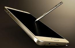 Samsung trình làng Galaxy Note 5 phiên bản 128GB tại Hàn Quốc