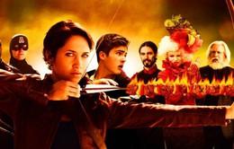 """Hài hước với phim """"chế"""" The Hunger Games (18h30, Star Movies)"""