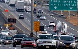 Hàng trămtriệu tài xế Mỹ bị theo dõi?