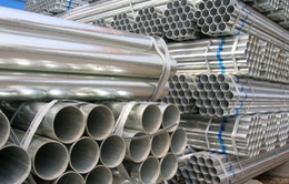 Canada chấm dứt điều tra ống thép dẫn dầu Việt Nam