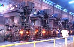 Doanh nghiệp thép nội đối mặt với nguy cơ thiếu quặng sắt
