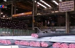 Phôi thép chứa Crom có thể chịu thuế nhập khẩu 10%