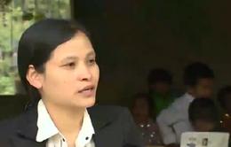 Cô giáo 19 năm 'cắm bản' nơi vùng núi đá Hà Giang