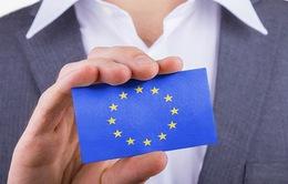 Tranh luận xung quanh tấm thẻ xanh tại châu Âu