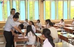 Hà Nội: Đề thi môn Ngữ văn vào lớp 10 vừa sức