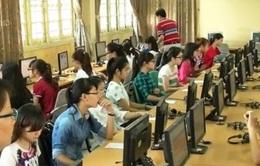 Đại học QGHN tổ chức thi đánh giá năng lực đợt 2