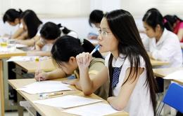 ĐH Cần Thơ sẽ cho phép sinh viên đang học được thi lại đại học