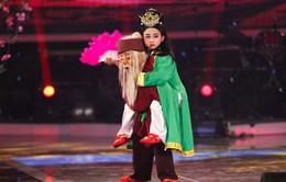 Bữa trưa vui vẻ: Gặp gỡ Quán quân Đức Vĩnh của Vietnam's Got Talent 2015