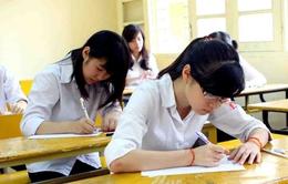 Thi THPT Quốc gia 2015: Nhiều thí sinh bị đình chỉ thi trong ngày thi đầu